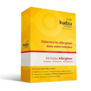 Kit allergènes duo